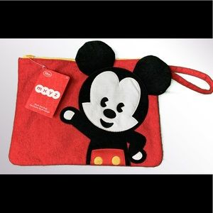 NWT Disney Mickey Mouse Bag